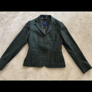 GANT 100%wool jacket